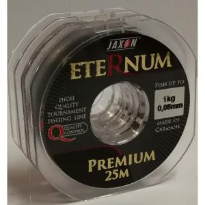 Line Jaxon Eternum Premium 25 m 0.08 mm