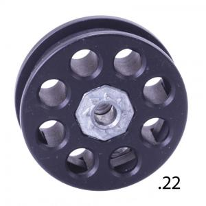 Spare part air rifles spare magazine for air rifle Walther Rotex RM8