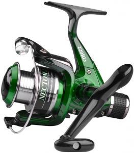 Fishing reel SPRO Necton ATX 5000 2 ball bearings