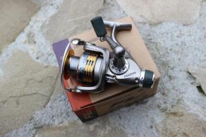 Fishing reel FL CRA 3000
