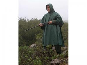 Hunting Clothes Poncho Impermeable BENISPORT Hard