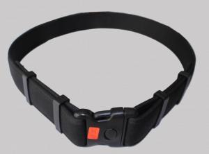 Leather accessory Belt Tactical Cordura