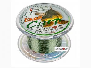 Line AWA SHIMA Ion Power Ekon Carp Green 1200 m N 8640