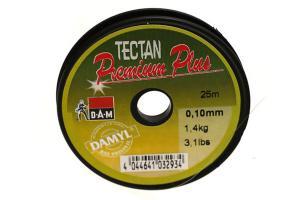 Line DAM Tectan Premium Plus 0.10 mm 25 m