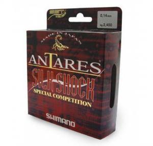 Line Shimano Antares Silk Shock 0.300 mm 150 m
