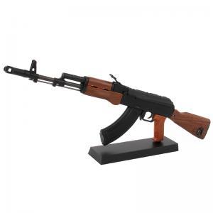 Miniature AK 47 Toy Gun Replica