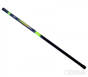 Rod Wolf 4004 Pole