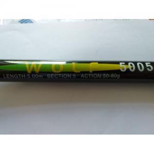 Rod Wolf 5005 Pole