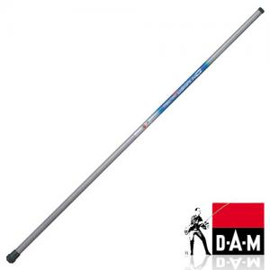 Rod DAM On-Liner Tele Stipp 4 m with line