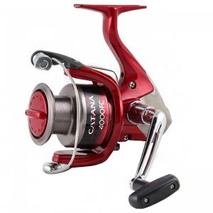 Fishing reel Shimano Catana 4000 FC