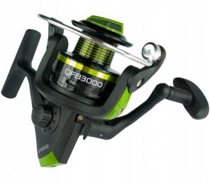 Fishing reel FL QFB 6000