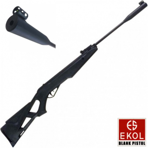 Air rifle EKOL THUNDER 5.5 mm black