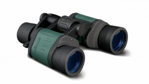 Binocular KONUS NEWZOOM 8-24x50 CF Zoom Binocular Central focus Black rubber