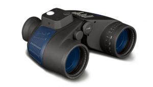 Binocular KONUS Tornado 7x50 Waterproof-Floating-Compass and Light-Reticle