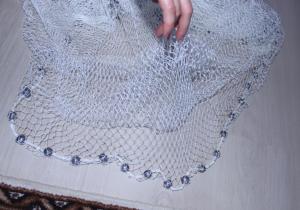Fishing Cast Net N7