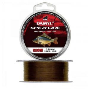 Line DAM Damyl Spezi Line Carp 0.35 mm 300 m