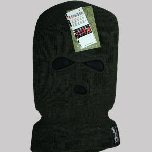 Hat Jack Pyke Thatchreed mask JP3 hole balaclava OG
