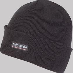 Hat Thatchreed JP Bob Hat BLK