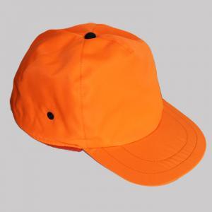 Hat winter orange N57