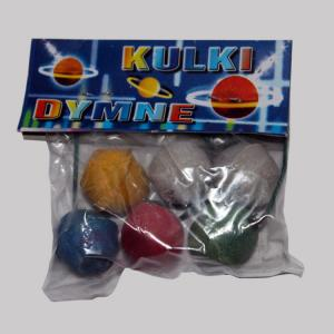 Party accessory Smoke colour 6 pellets