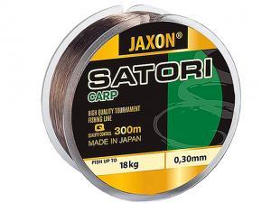 Line Jaxon SATORI Carp 300 m 0.30 mm