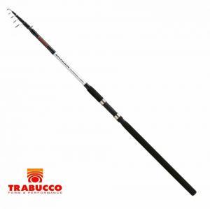 Rod Trabucco Reventon Allround Slim 330H