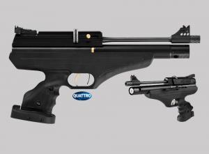 Air pistol Hatsan AT-P1 cal 6.35 mm