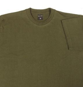 Hunting Clothes T-shirt Thatchreed olive green XL
