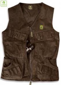 Hunting Clothes VEST HILLMAN ARGO GREEN 2XL