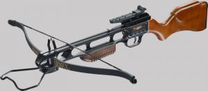 Crossbow Umarex Armex Firecat Recurve 2.2263