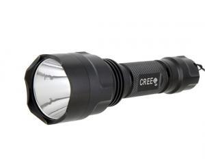 Flashlight UltraFire C8 Q5