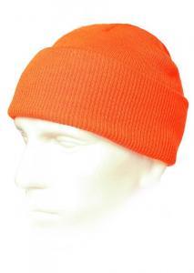 Hat orange signal