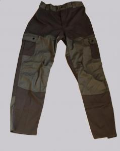Hunting Clothes Summer pants green mix 3XL