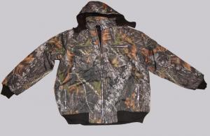 Hunting Clothes Winter jacket Olongpina Mossyoak 3XL