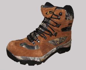 Hunting shoes PRO HUNTER BEAR brown N 41