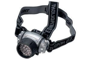 Led Headlamp 19 Leds