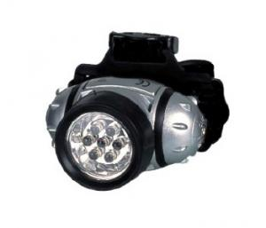 Led Headlamp 7 LEDs