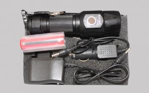 flashlight 180 lumens N507