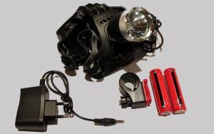 high power headlamp