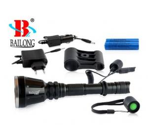 Flashlight for air rifle BL-Q2888