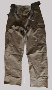 Hunting Clothes Summer trousers green 3XL N483