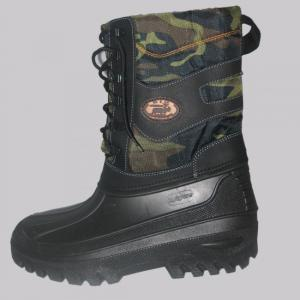 Hunting and fishing boots Fishing boots Augusta model camo
