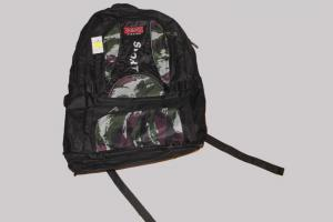 Leather accessory BACKPACK mod.266