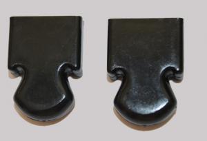 string holder for crossbow shoulder MK150