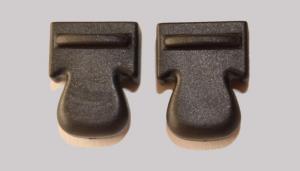 string holder for crossbow shoulder MK80