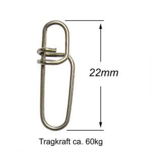 Cast for lead ROSCO USA cross lock snap mechanism 50 pcs
