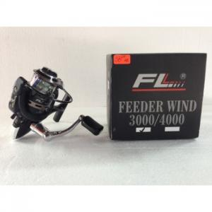 Fishing reel FL Feeder Wind 4000 F