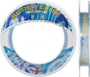Line Super Elite T1 Camo Cast 0.148 mm