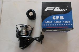 Fishing reel FL CFB 4000