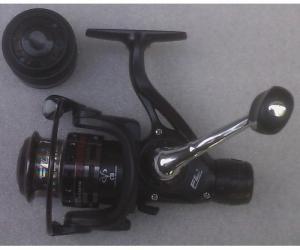 Fishing reel FL Feeder Wind 4000 R